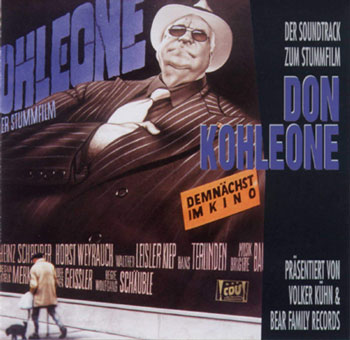 CD Don Kohleone